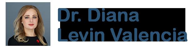 Dr. Diana Valencia DPM